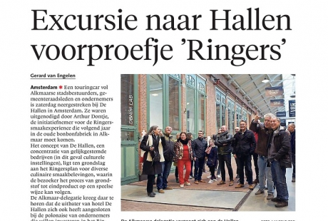 Noord-Hollands Dagblad Alkmaar