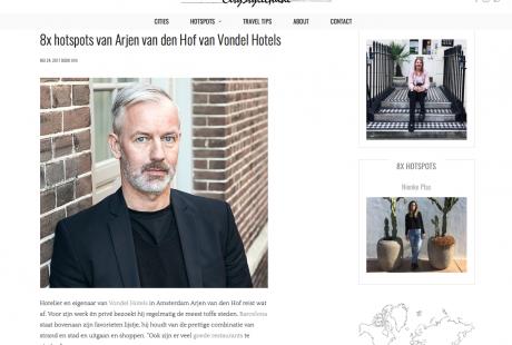 Citystyleguide.nl